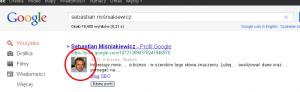 Sebastian Miśniakiewicz - Szukaj w Google