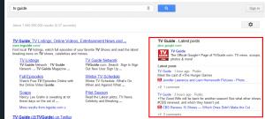 Google+ w naturalnych wynikach wyszukiwania