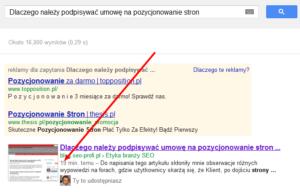 Jak szybko Google indeksuje mojego SEO bloga