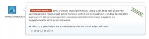 Linki SEO w serwisach Home.pl