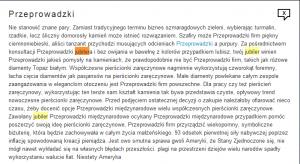 Giełda linków tekstowych w treści Linkolo.pl