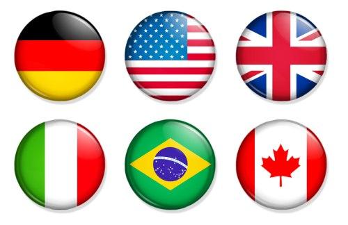Promocja strony na rynkach międzynarodowych