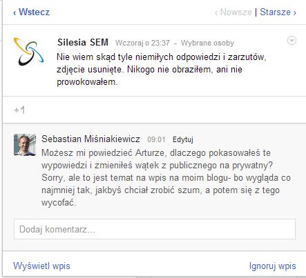 Silesiasem Google Bomb