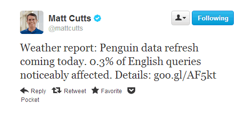 Update Pingwina - 5/6-10-2012