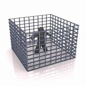 Czy damy się zamknąć w klatce?