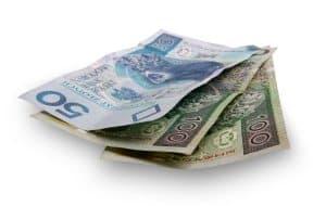 Płacenie pieniędzy