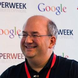 John Mueller z Google