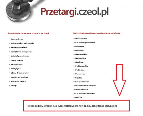 przetargi-czeol-pl