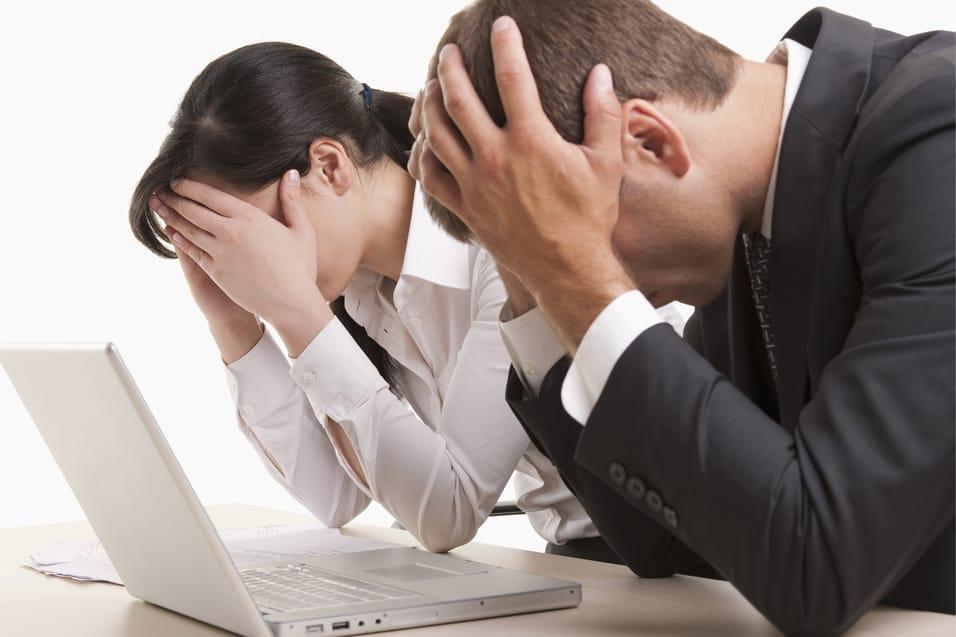 Как найти работу в кризис: 8 советов