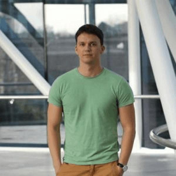 Michał Wyciński - SQT - Google Polska
