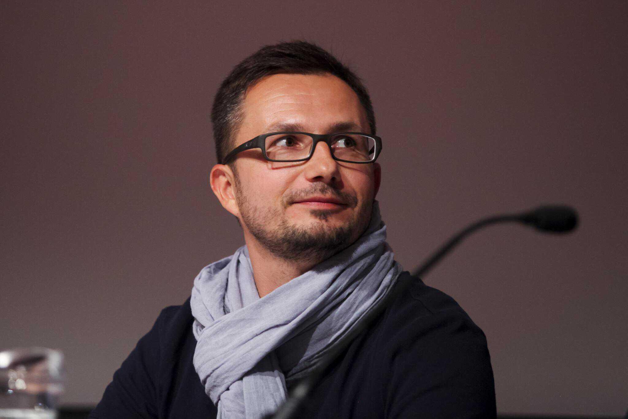 Kaspar Szymański