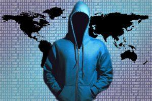 haker, włamanie