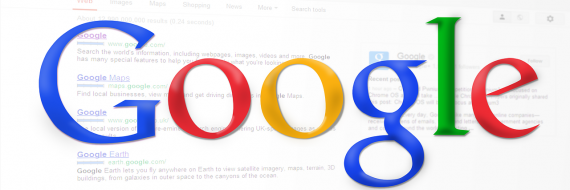 wyszukiwarka google